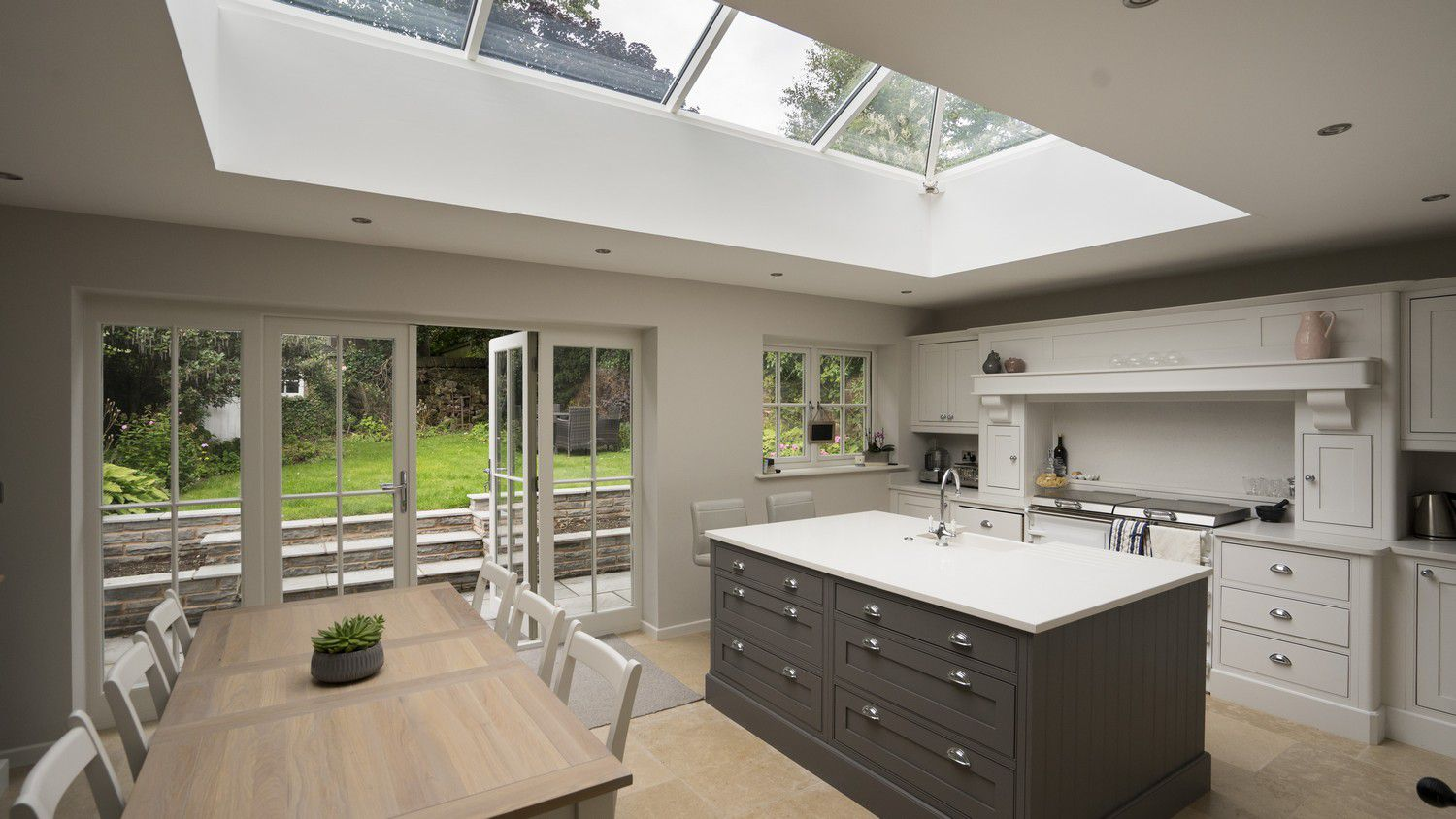 Wirral Builders Opb Extension Build Gallery